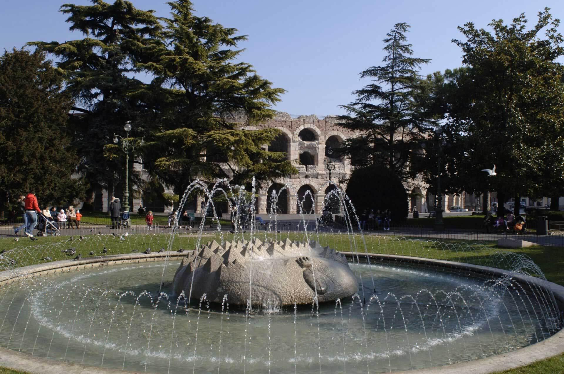 Casa Vacanze a Verona e Provincia